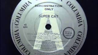 "Super Cat ""Ghetto Red Hot"" [Hip Hop Mix]"