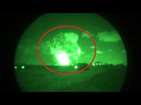 Israel-Gaza Conflict : IDF Grad Rocket Launchers Hamas | 22 July 2014 | RAW VIDEO