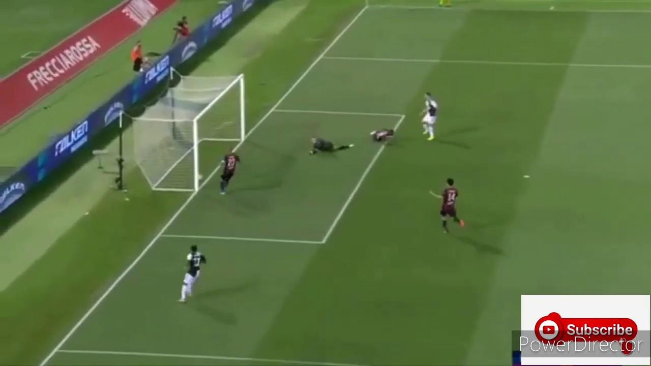 Italien 2 Liga