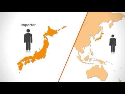 How to import your inventory to Japan using Fulfillment by Amazon