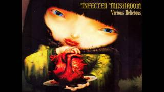 Infected Mushroom - Suliman (Full Version) HD