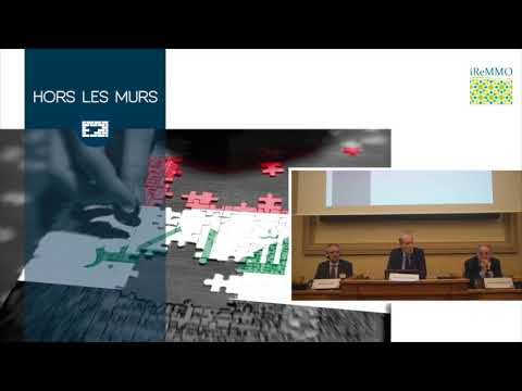 Iran : Les risques de confrontation régionale from YouTube · Duration:  1 hour 38 minutes 6 seconds