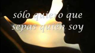Goo Goo Dolls - Iris + Lyrics español