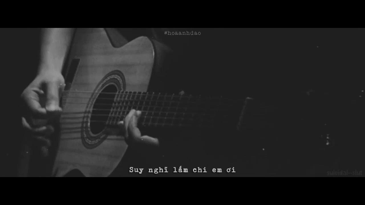 Một Đêm Say – Thịnh Suy | MV Lyrics HD