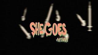 Pink Flamingo - She Goes (feat. Rico TK & Fred Koriban)