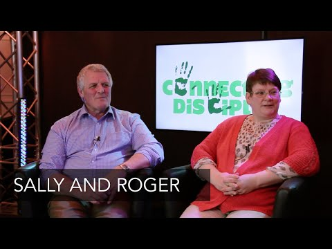 Lay Workers as Agents of Change Reaction with Sally and Roger