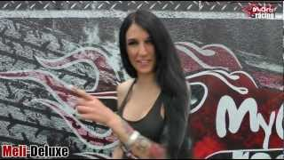 Repeat youtube video Speeddays 2012 Erfurt Interviews - MyDirtyRacing Grid Girls