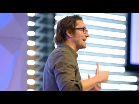 Andre Eikmeier, Vinomofo - AFG National Broker Conference 20