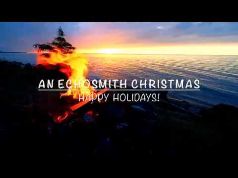 An Echosmith Christmas Yule Log