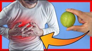 Nous utilisons tous du citron, mais presque personne ne sait ce grand secret! Santé&Divertissement