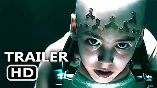 MINDGAMERS - Official Trailer (2017) Sci-Fi Action Movie HD