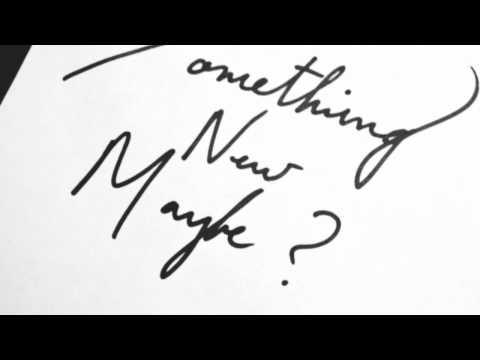 Johnny Rain - Something New Maybe?
