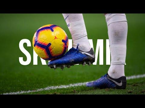 Crazy Football Skills 2019 - Skill Mix | HD