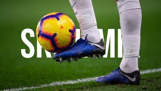 Crazy Football Skills 2019 - Skill Mix | HD