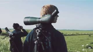 Bird Watching magazine's Readers' Day at Frampton Marsh May18