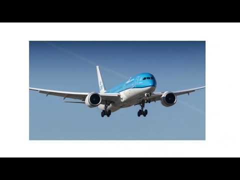 How To Book Best KLM Low-Cost Flights Online: