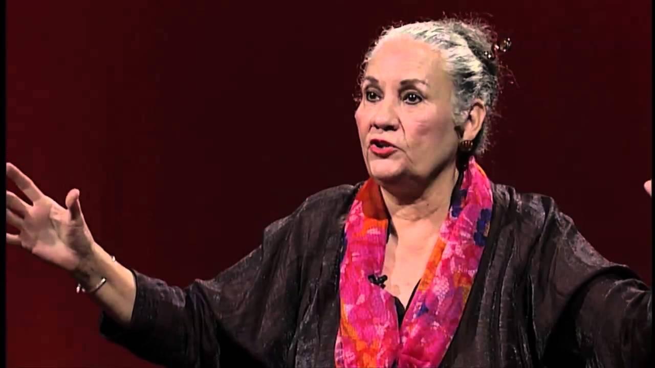 Denise Chavez Fronteras 326 Border Book Festival Denise Chvez YouTube