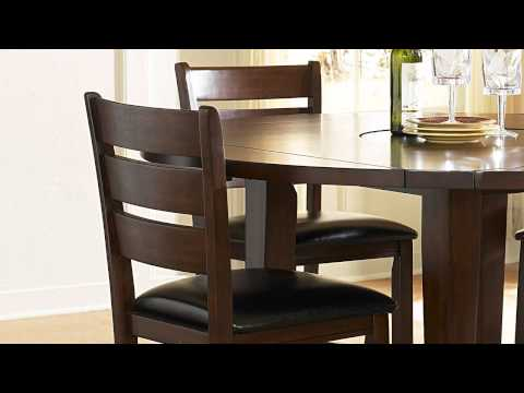 HOW TO : Adjust the Height of a Chair or Stool