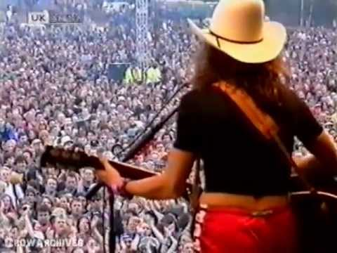 Sheryl Crow - Live at Glastonbury 1997 - Full Concert