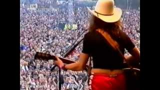 sheryl crow live at glastonbury 1997 full concert