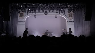 Brutus - Cemetery (Live in Ghent)