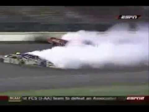 NASCAR Crashes 1: Remedy