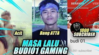 Foto Masa Lalu Budi01 Gaming Yg Ga Di Ketahui Youtube