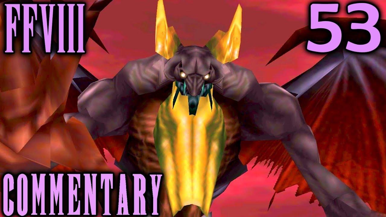 Final Fantasy VIII Walkthrough Part 53 - Rinoa's Dream & Esthar Return by  dansg08