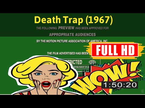 [ [BEST MEMORIES] ] No.92 @Death Trap (1967) #The8153tualw