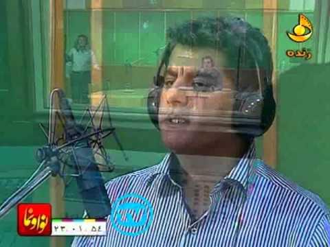 Abdolah Moghateli (Music Bushehr)