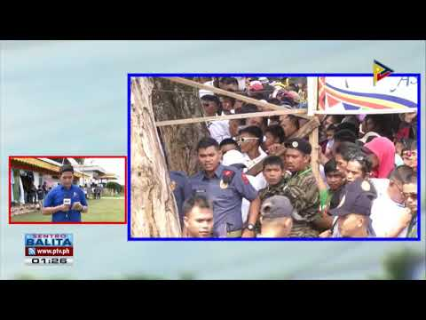 Pangulong Duterte, nakatakdang dumalo sa 1st Bangsamoro Assembly sa Sultan Kudarat, Maguindanao