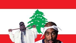 Tupac and Biggie Goes To Lebanon (2Pac/Notorious B.I.G Mashup)