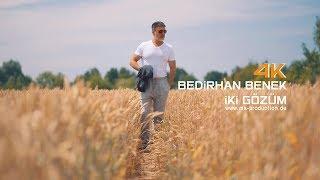 BEDiRHAN BENEK I CANSEVER iki Gözüm (4K official Musicvideo 2019)