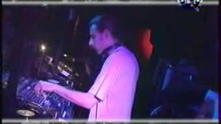 Alex k MCM mixes à la Locomotive paris 1997 part 3