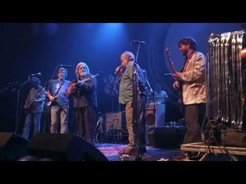 "Leftover Salmon w/ Col. Bruce Hampton ""Yield Not To Temptation"""