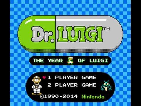 Dr. Luigi (Dr. Mario Hack)