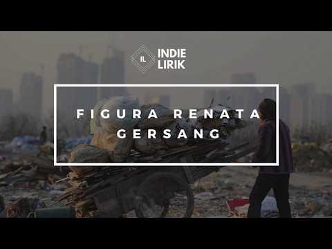 Download   Figura Renata - Gersang Gratis, download lagu terbaru