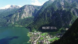 Hallstatt, Austria 2016