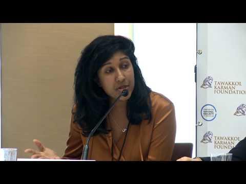 Priyanka Motaparthy   Senior Researcher, Human Rights Watch - YouTube