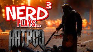 Nerd³ Plays... Hatred