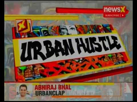 Urban Hustle: Pratik Sawant of the Dharavi Project in an exclusive conversation with NewsX