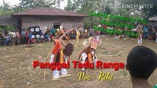 Lagu Manggarai Terbaru 2019||Dere Caci|| Panggal Tadu Ranga