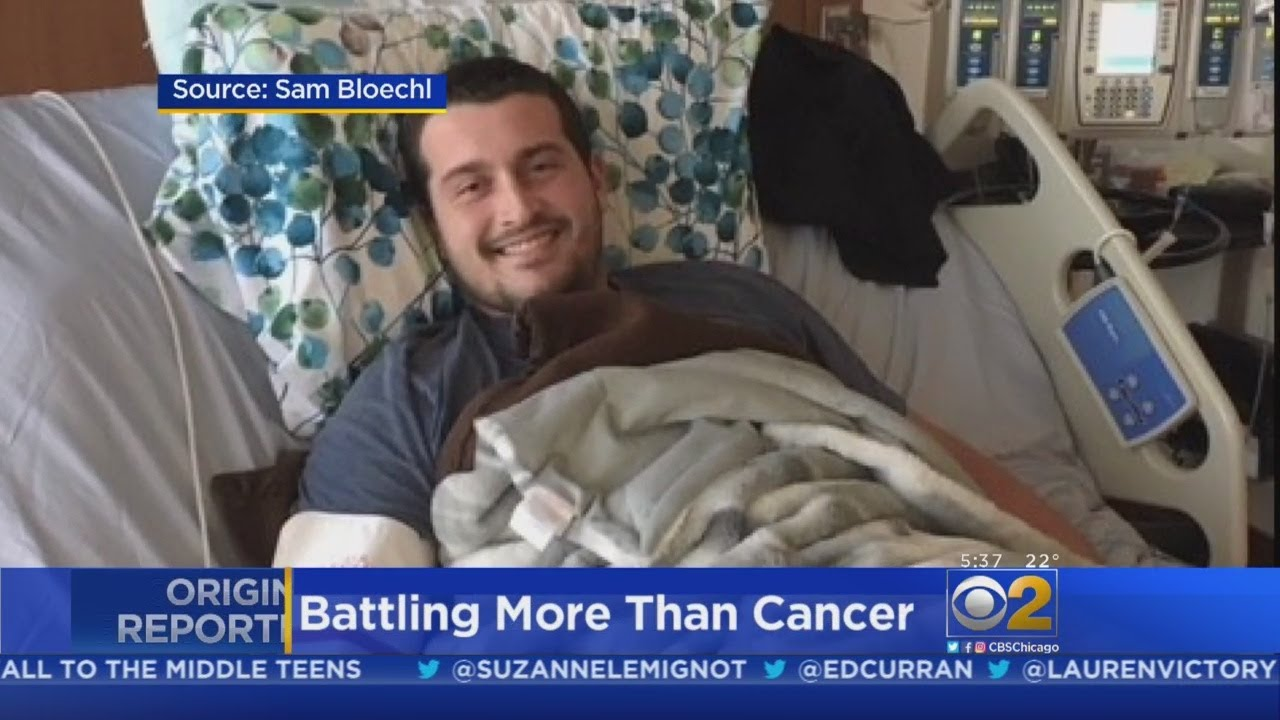 Cancer Patient Finds Out Insurer Won't Cover His $1M In Treatment