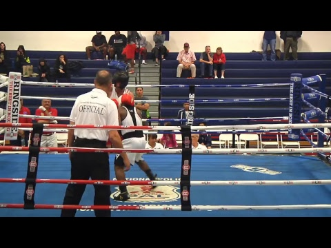 Oxnard PAL Boxing Ring 2 Live Stream - Day 2 (9/28/17 ...
