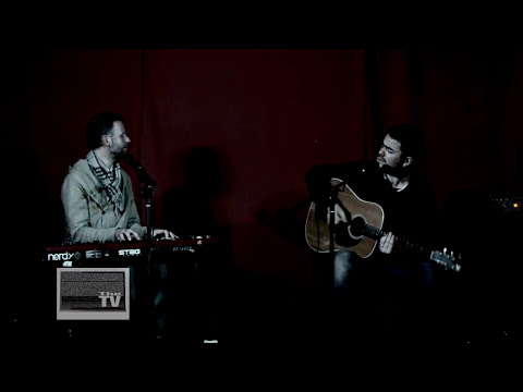 Kirk McElhinney and John Ellis  The Oakwood 2014
