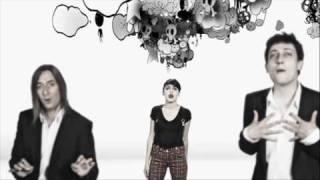 CARMEN MARIA VEGA - La menteuse (clip officiel)