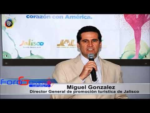 International LGBT Business Expo Guadalajara 2013