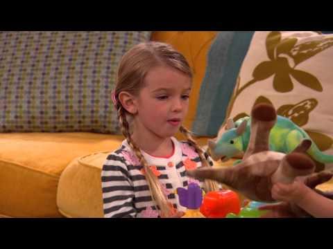 Powodzenia, Charlie! - Charlie z przyszłości. Oglądaj w Disney Channel!
