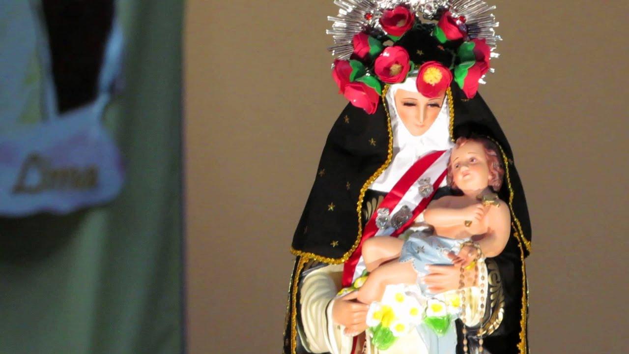 Santa Rosa de Lima comas km 11 - YouTube