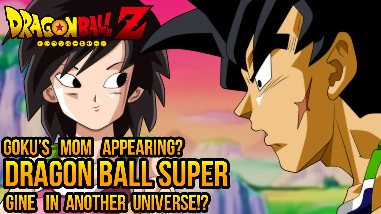 do goku and bardock ever meet island